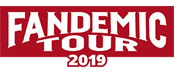 Fandemic Tour